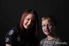 Poppy&Jack_4 (PFS_Photo) Tags: family brotherandsister singlelight pfsphotography