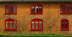 Windows (JmGpHoToS) Tags: devon nationaltrust alaronde dp2x