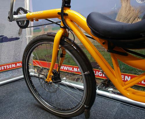 Flickriver Nazca Recumbent Bicycles Pool
