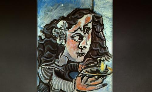 """Meninas, iconósfera de Diego Velazquez (1656), estudio de Francisco de Goya y Lucientes (1778), paráfrasis y versiones Pablo Picasso (1957). • <a style=""""font-size:0.8em;"""" href=""""http://www.flickr.com/photos/30735181@N00/8747986606/"""" target=""""_blank"""">View on Flickr</a>"""