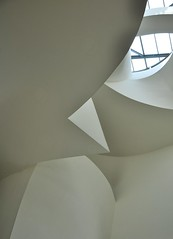 geometry (kay ef) Tags: building museum architecture spain geometry shapes bilbao guggenheim gomtrie formes