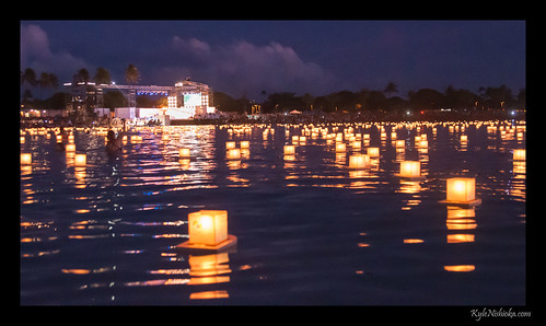 Lantern Floating Festival 2013 by madmarv00, on Flickr