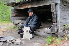 (kmkota) Tags: blackandwhite westie lapland westhighlandwhiteterrier scottie scottishterrier ronja lappi koski ylläs skotti kuertunturi skotlanninterrieri äkäsjoki whwt snooki kuerjoki valkoinenlänsiylämaanterrieri capzyscesarchelly perhapssnooki ronjajasnooki ronjaandsnooki thescottiedog scottiesnooki snookiscottie snookiskotti snookiandronja snookijaronja kuerlinkat