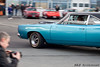 Plymouth Road Runner ´68