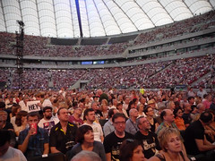 Fans (robseye76) Tags: paul concert stadium gig national warsaw stadion mccartney warszawa koncert paulmccartney narodowy 2013 lastfm:event=3545008