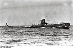 """U-Boat • <a style=""""font-size:0.8em;"""" href=""""http://www.flickr.com/photos/81723459@N04/9178296104/"""" target=""""_blank"""">View on Flickr</a>"""