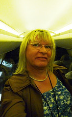 2013 0624 033 (LDLUX4) Lucy; Concorde G-BOAA; East Fortune; National Museum of Flight (Lucy Melford) Tags: museum lucy flight scottish national concorde gboaa leicadlux4