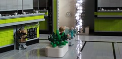 Unfriendly Takeover (Andreas) Tags: lego thepurge legomilitary legoscene legoscenes thepurgeeu militaryscenes
