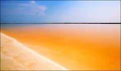 Une mer de sel et de vent brûlant #missolonghi #colorsofGreece (nikosaliagas) Tags: canon greece 5d markiii messolonghi