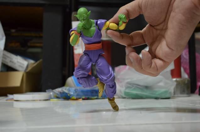 【玩具人Counter656投稿】七龍珠停格動畫傑作分享!
