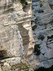 Escursionismo Majella - Vallone delle tre Grotte