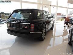 Range Rover Vogue SDV8 (Delfino Mattos) Tags: paran car brasil vogue carro suv landrover rangerover v8 londrina automvel worldcars euroimport