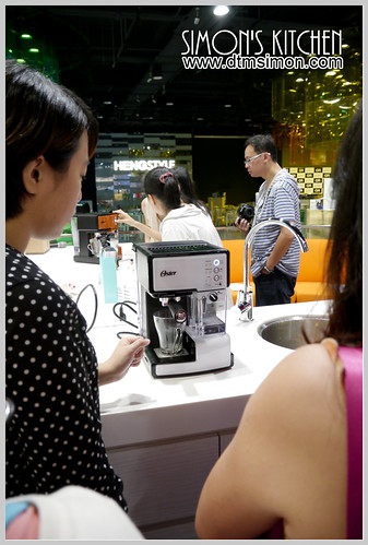 OSTER咖啡機體驗會15