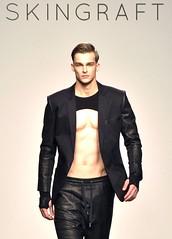 Skingraft Fall 2013 NYFW (DJ Camelo) Tags: skingraft nyfw