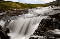 Nantygwryd Waterfall (Paul Sivyer) Tags: snowdonia capelcurig penygwryd paulsivyer wildwalescom