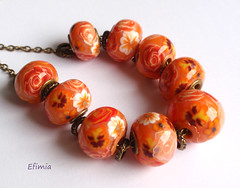 """Collier fimo """"Roses d'automne"""" (Efimia M.) Tags: flowers roses collier necklace handmade jewelry bijoux bijou jewellery polymerclay fimo canes canne millefiori faitmain argilepolymre handmadebeads polymerclaybeads collierdeperles patepolymere bijoufantaisie polymerclayjewellery collierfimo lamain flowersbeads bijouxfimo millefioripolymerclay bijoufimo canesfleurs collierfleur bijouxfaitmain bijouptepolymre stylepandora cannesfleurs millefioriptepolymre bijouxfleur perlesfleur perleslamain perlefleurie collierfloral collierclassique"""