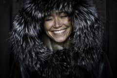 Great Greenland 13 (@ilovegreenland) Tags: people fashion photoshoot great arctic commercial greenland inuit nuuk pioneering sealskin greenlander greatgreenland bymadspihl ilovegreenland limitedcommerciallicense begrænsetkommerciellicens