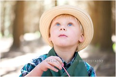 woodland wonder (melissaartifex) Tags: boy sun hat forest woodland fun 50mm golden haze child sony bubbles blowing bubble vest activity f18 storybook a550 melissaartifex melissaartifexphotography