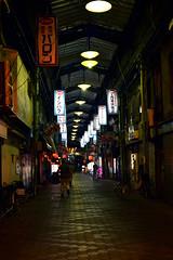 新開筋 (m-louis) Tags: street explorer 大阪 osaka sanno 商店街 5000views 山王 czosk2013