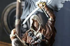 AC4: Edward Kenway (JeDi58) Tags: toy model pirate figure blackflag assassinscreed edwardkenway