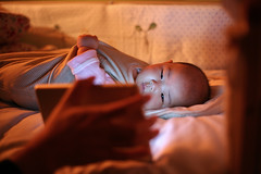 IMG_1507 (Ladynow) Tags: baby girl canon 50mm 宝宝 北鼻 千夏 千仔