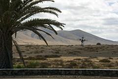 Landscape of Fuerteventura (sylweczka) Tags: travel islands spain holidays fuerteventura biking canary sylweczka