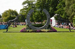 Olympics 2012, 3-Day Eventing Cross Country (SimonHall2012) Tags: london greenwich crosscountry olympics equestrian london2012 greenwichpark eventing 3dayeventing london2012olympics