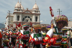 Devocin (Jorge Diaz Ponce) Tags: church fiesta culture iglesia sanjose dancer cultura peregrinacion tradicion danzante