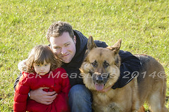 (Scooby53) Tags: uk family winter portrait england people dog baby pets cute dogs beauty childhood kids photoshop children fun nikon toddler cotswolds gloucestershire babygirl getty germanshepherd motherhood alsatian fatherhood gettyimages realpeople domesticanimal familyuk scooby53 gettyuk welcomeuk nikond5100