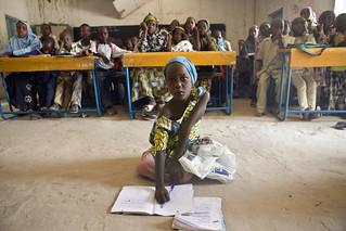 Thousands Start Afresh in Niger After Fleeing Nigeria