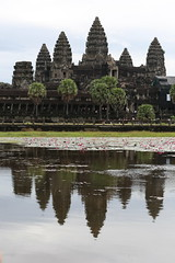 Angkor Wat (talexandru) Tags: elephant religious temple cambodia king khmer terrace buddhist tomb angkorwat angelinajolie empire siem reap angelina jolie siemreap angkor phnombakheng wat taprohm hindu tombraider bayon angkorthom raider baphuon lepper elephantterrace lepperkingterrace khmerempire {vision}:{outd