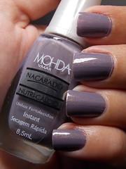Instant - Mohda (Natalia Breda) Tags: lilás desafio mohda esmaltenacional