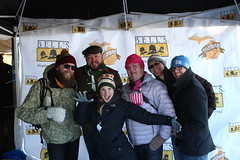 2014 Michigan Winter Beer Festival (Bell's Brewery) Tags: bells booth photo photobooth michigan comstockpark bellsbrewery michiganbrewersguild michiganwinterbeerfestival