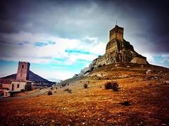 castillo de Atienza www.elrincondesele.com (josemiguel_80) Tags: