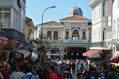 DSC_1214 (Akdariya) Tags: buyukada iskelesi turchiaistanbulcostaasiaticaimbarcotraghetto