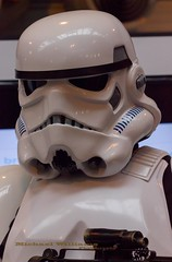 Storm Trooper (Any Camera Will Do!!!) Tags: show trooper photography star starwars wars starship nec the birmigham 010314
