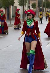 Carnavales Toledo 2014 (Ricardo Alguacil) Tags: costumes canon eos costume desfile bands toledo disfraz 7d ricardo carnaval clubs disfraces peas carnavales 2014 castillalamancha alguacil charangas carnavaltoledo ricardoalguacil carnaval2014 carnavaltoledo2014 toledo2014