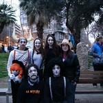 rua carnestoltes Sant Antoni 2014