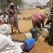 IDPs seek protection in Khor Abeche
