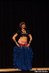 _DSC3808 (PeRRo_RoJo) Tags: light portrait espaa woman sexy luz girl luces dance retrato sony tribal baile ats vila castillaylen marieta americantribalstyle dslra580 lasherma