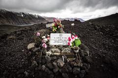 No te olvides de Antuco (Daniel Gjakoni) Tags: 45 tragedy volcan tragedia antuco conscriptos