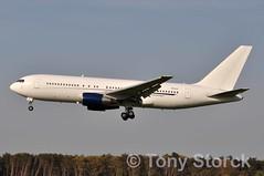 ZS-DJI (bwi2muc) Tags: plane airplane flying airport aircraft aviation boeing 767 bwi bwiairport baltimorewashingtoninternationalairport 767200 kbwi bwimarshall zsdji aeronexuscorporation djiboutigovernment