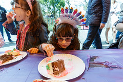 _F5C4922 (Shane Woodall) Tags: birthday newyork brooklyn twins birthdayparty april amusementpark 2014 adventurers 2470mm canon5dmarkiii shanewoodallphotography