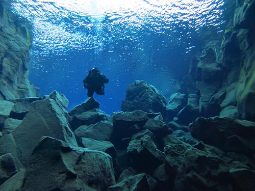 Iceland 2014 - Silfra dive - IMG_0584