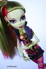 venus-monster high-basic-001 (dollphotos-by-dollvirus) Tags: monster 1 photo high doll foto venus wave basic puppe