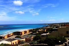 STINTINO (lella 92) Tags: sardegna mare cielo azzurro paesaggi spiaggia stintino spia pelosa
