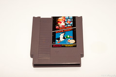 Nes (6 of 10) (Mike 514 Photography) Tags: nintendo oldschool nes mariobros duckhunt