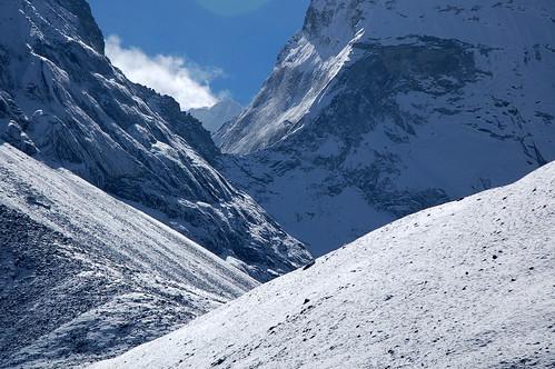 "Everest Base Camp - masyw Ama Dablam <a style=""margin-left:10px; font-size:0.8em;"" href=""http://www.flickr.com/photos/125852101@N02/16355640109/"" target=""_blank"">@flickr</a>"