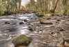 the flurry-where 2 become 1 (Barry Kieran Photography) Tags: road ireland canon river long exposure stones stepping flurry louth deerpark dundalk 500d ravensdale photomatix rebelt1i
