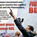 If you support peace, oppose BDS